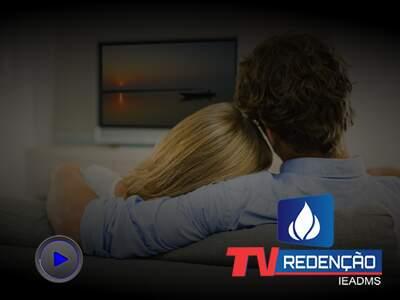 Clique aqui para assistir a TV Redenção