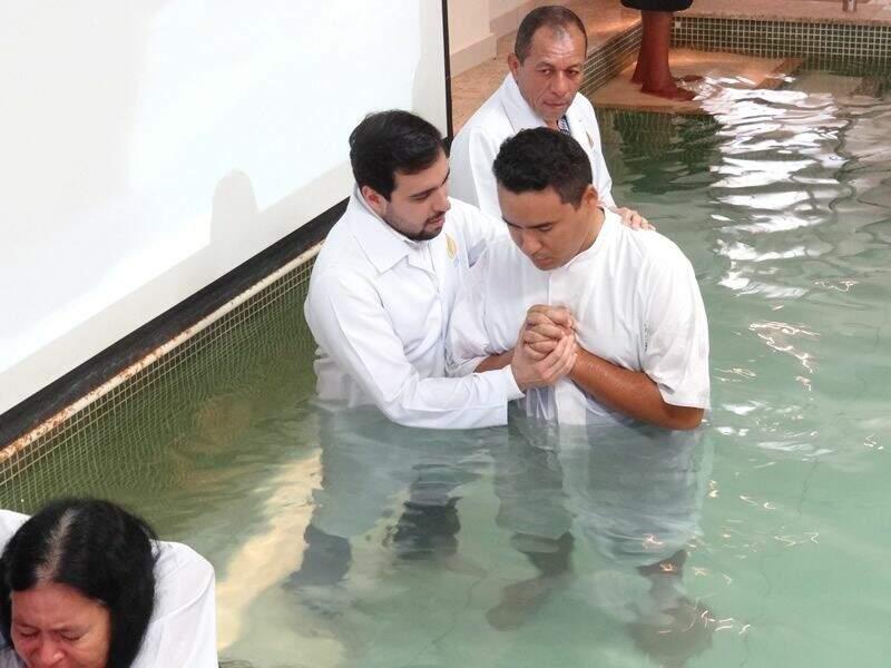 Batismo -Dez/2016
